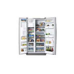 Photo of Daewoo FRS2031 IAL/WAL Fridge Freezer