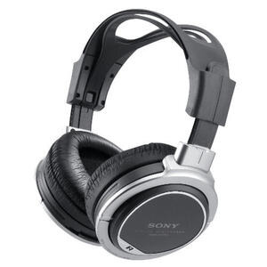 Photo of Sony MDR-XD200 Headphone