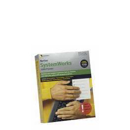 Symantec Norton Systemworks Premier 2006 Upgra Reviews