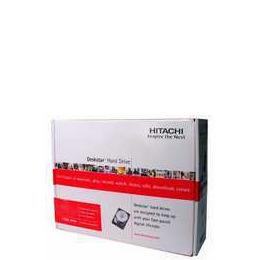 Hitachi MICRODRIVE Reviews