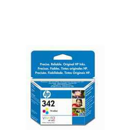 Hp 342 Tricolou Hp 342 Tri Colour 5ml Ink Reviews