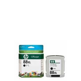 Original HP No.88XL high capacity cyan printer ink cartridge  C9391AE Reviews