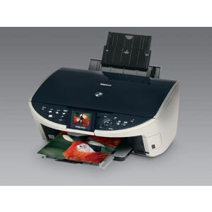 Photo of Canon Pixma MP500 Printer