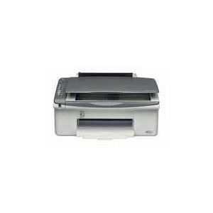 Photo of Epson Stylus DX4200 Printer