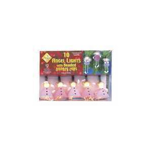 Photo of Premier Angel Lights LI92006LP Christmas