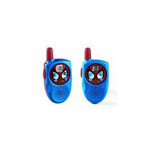 Photo of Spider-Man TW10SP Walkie Talkies Toy