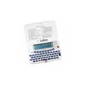 Photo of Collins DL601 Gadget