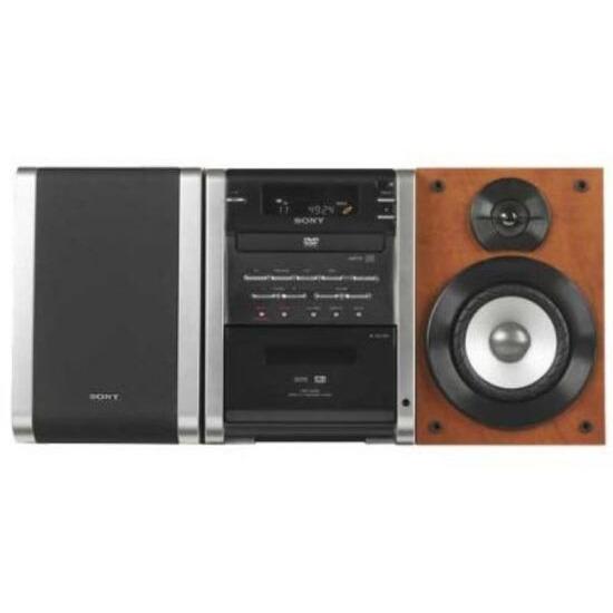 Sony CMT-DV2D