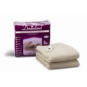 Photo of Dreamland 6703N Electric Blanket
