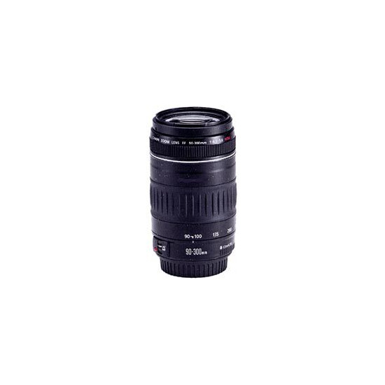 Canon 4,5 - 5,6 90 - 300MM EF