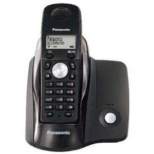 Photo of Panasonic KX-TCD 200 Landline Phone