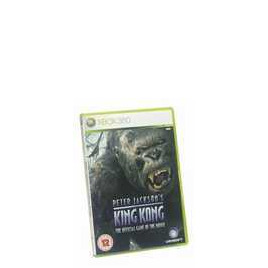 King Kong for XBox Reviews