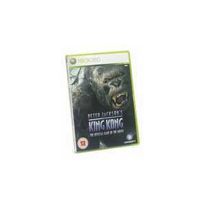 Photo of King Kong For XBOX Video Game