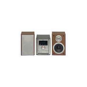 Photo of LG LXBU250 HiFi System