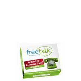 Freetalk Monthly Reviews