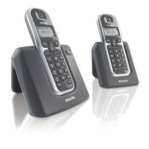 Photo of Philips DECT 122 TWIN Landline Phone