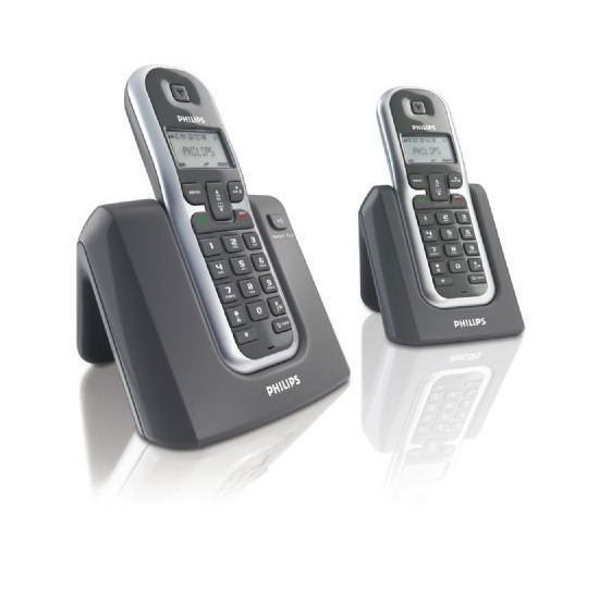 Philips DECT 122 TWIN