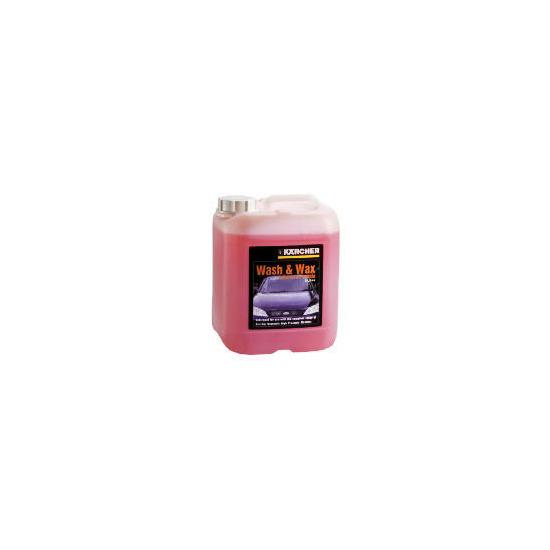 Karcher Wash & Wax 5L