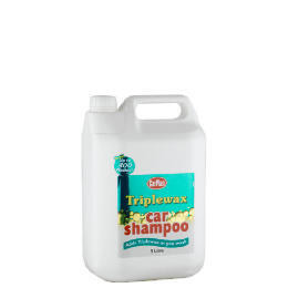 Triplewax Car Shampoo 5 Ltr Reviews