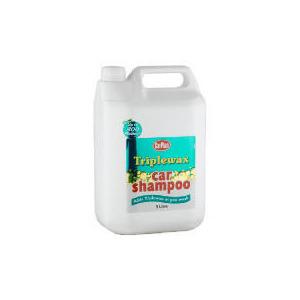 Photo of Triplewax Car Shampoo 5 LTR Car Accessory