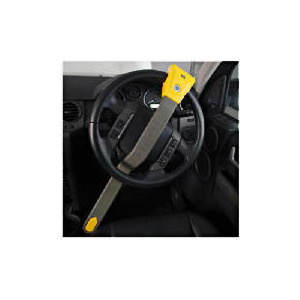 Photo of 13466 - Stoplock Airbag 4 X 4 Car Accessory