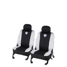 Turbo Seat Covers Black/Grey Reviews