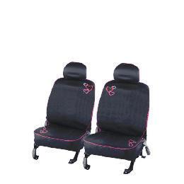 Pinkwheels Seat Covers Reviews