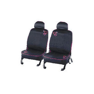 Photo of PINKWHEELs Seat Covers Car Accessory