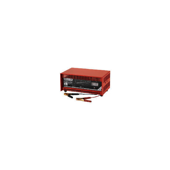Absaar Battery Charge 12V 20A
