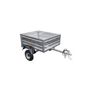 Photo of Trailer Car Accessory
