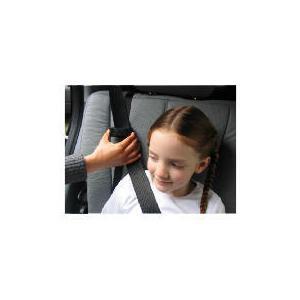 Photo of Autosafe Seat Belt Adjuster Car Accessory