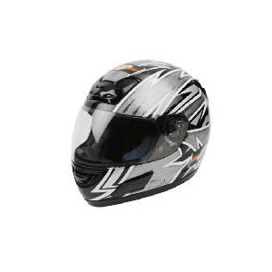 Photo of RBDB Roxter Motocycle Helmet  Large Car Accessory