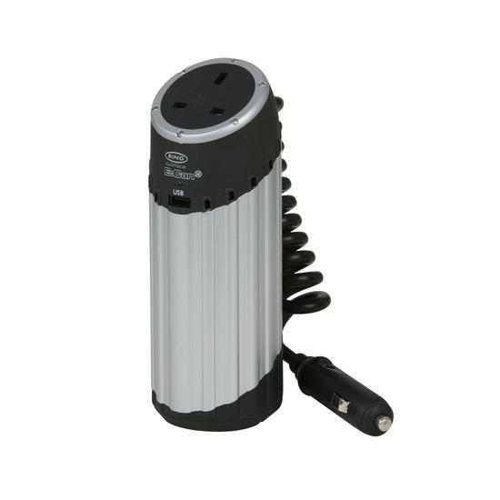 Powering Compact Inverter E:Can