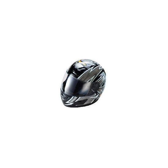 RBDB Roxter Motocycle Helmet  Medium