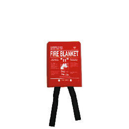Guardian Fire Blanket Reviews