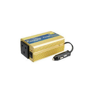 Photo of Power Source Invertor 150W Car Accessory