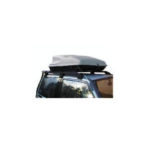 Photo of A415UB Autoplas Roof Box Unassembled 415LTR Car Accessory