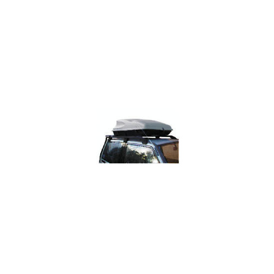 A415Ub Autoplas Roof Box Unassembled 415Ltr