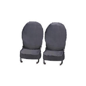 Photo of Tesco Front Seat Protector 2PK Car Accessory