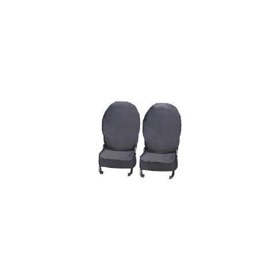 Tesco Front Seat Protector 2Pk