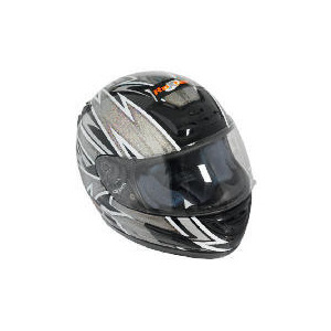 Photo of RBDB Roxter Motocycle Helmet  Small Car Accessory