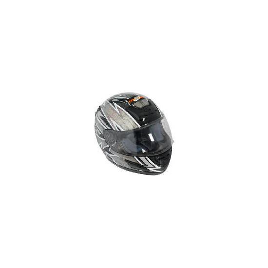 RBDB Roxter Motocycle Helmet  Small
