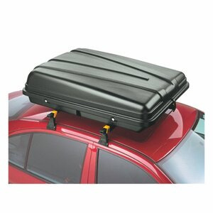 Photo of A354AB Autoplas Roof Box Car Accessory