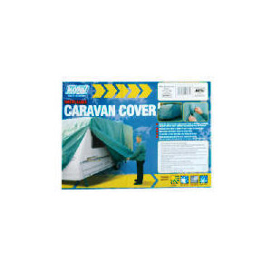 Photo of MP9433 Maypole Caravan Cover Camping and Travel