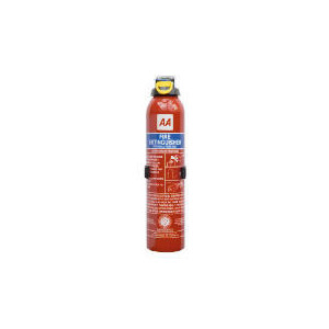 Photo of Guardian Fire Extinguisher Car Accessory