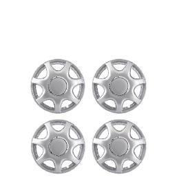 """Tesco Wheel Trims A - 15"""" 4 Set Reviews"""