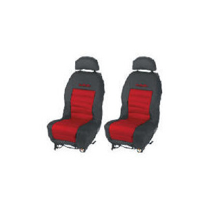 Photo of Sports Series Red/Black - New Car Accessory