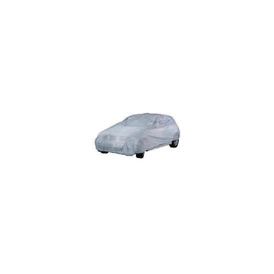 Mp9861 Nylon Car Cover Medium