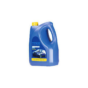 Photo of Tesco Supergrade Petrol Engines 10W/40 4L Car Accessory