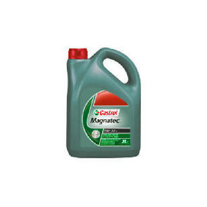 Photo of Castrol GTX Magnatec 5W/30 2L Car Accessory